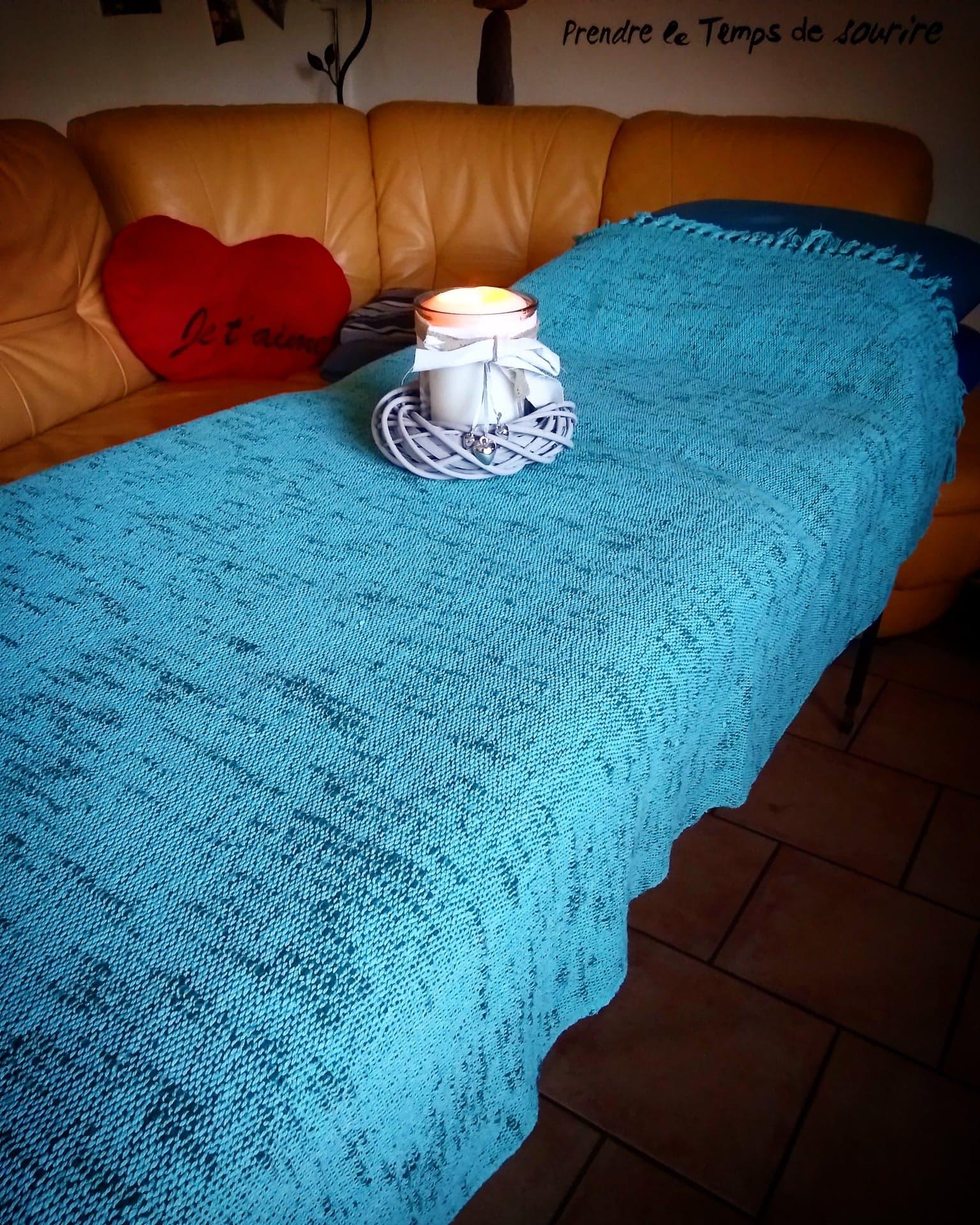 table de soin Gaetan